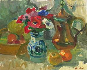 Still Life and Flowers